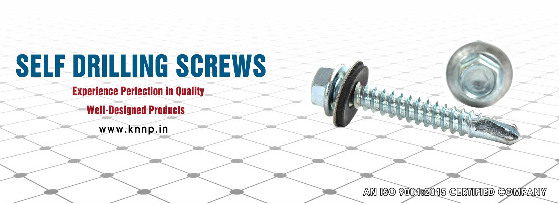 self drilling screws manufacturers suppliers in india punjab ludhiana