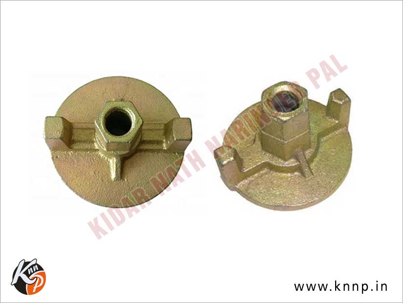 Anchor Nut manufacturers suppliers India Punjab Ludhiana