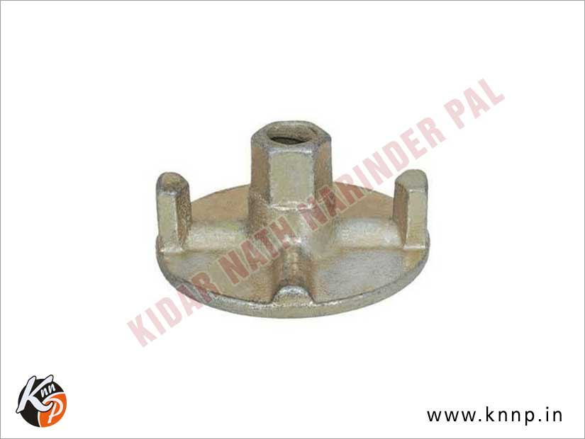 Two Wing Anchor Nut manufacturers suppliers India Punjab Ludhiana