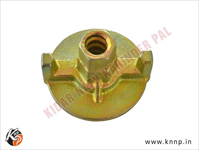 Scaffolding Anchor Nut manufacturers suppliers India Punjab Ludhiana