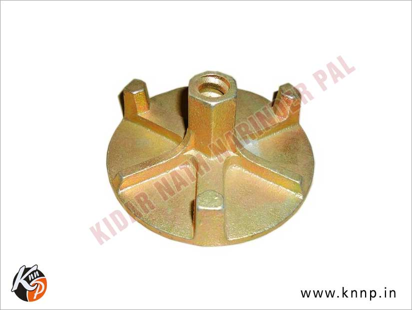 Cast Iron Anchor Nut manufacturers suppliers India Punjab Ludhiana