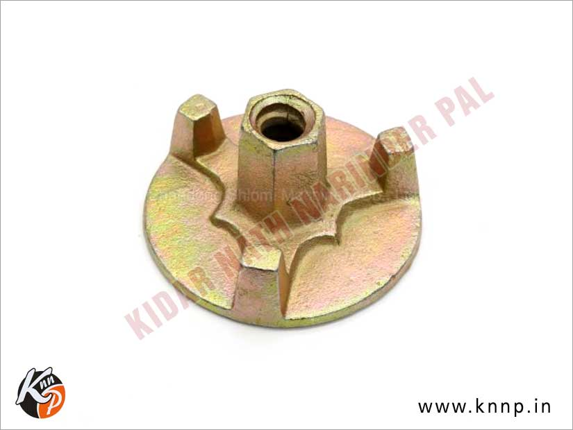 Iron Casting Anchor Nut manufacturers suppliers India Punjab Ludhiana