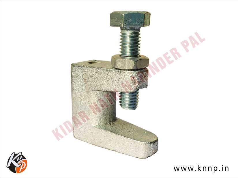 Beam Clamp manufacturers suppliers India Punjab Ludhiana