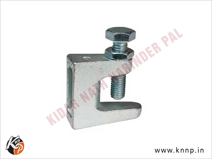 Steel Beam Clamp manufacturers suppliers India Punjab Ludhiana